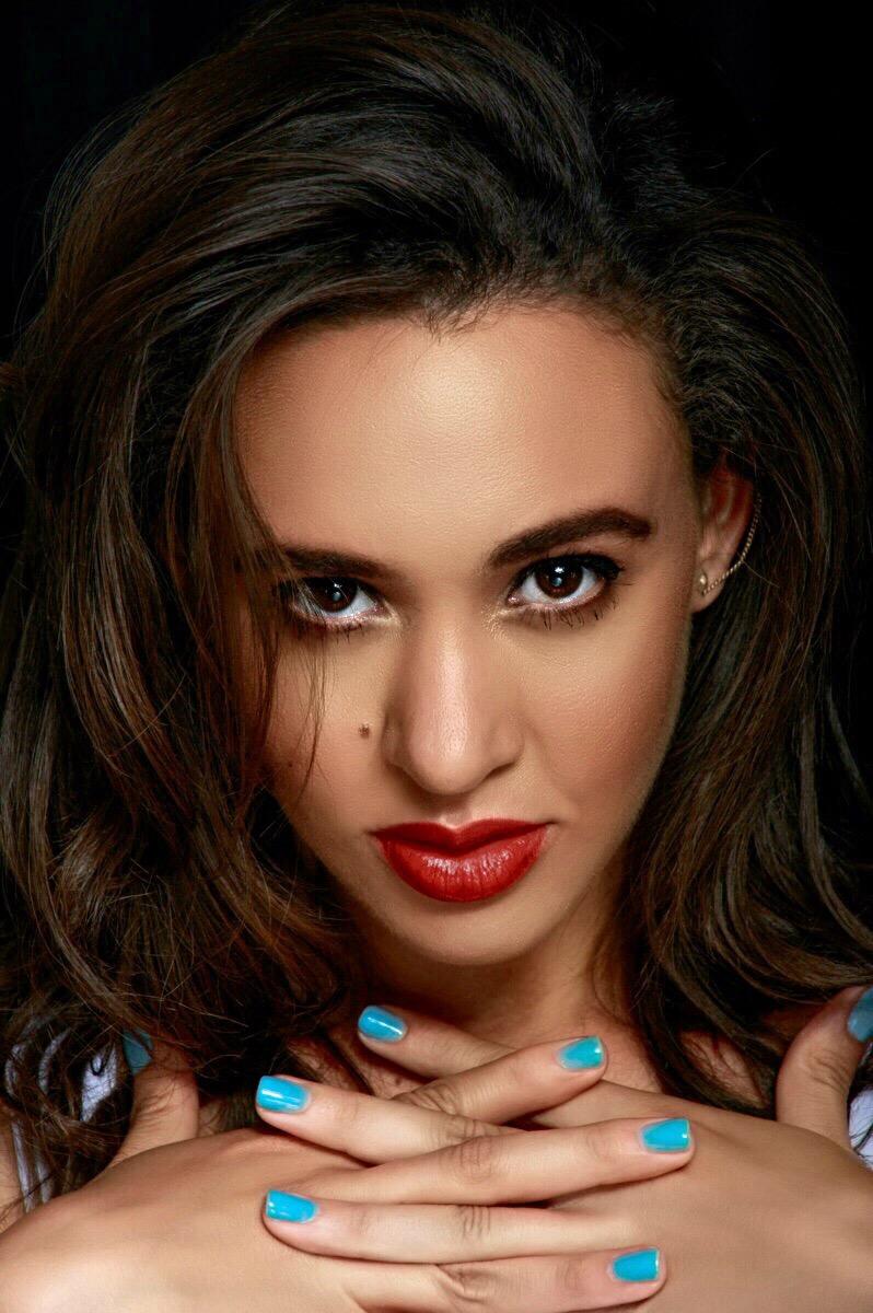 Laura Valdez-Aldana